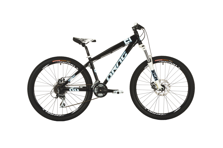 C1 Pro Drag Bicycles