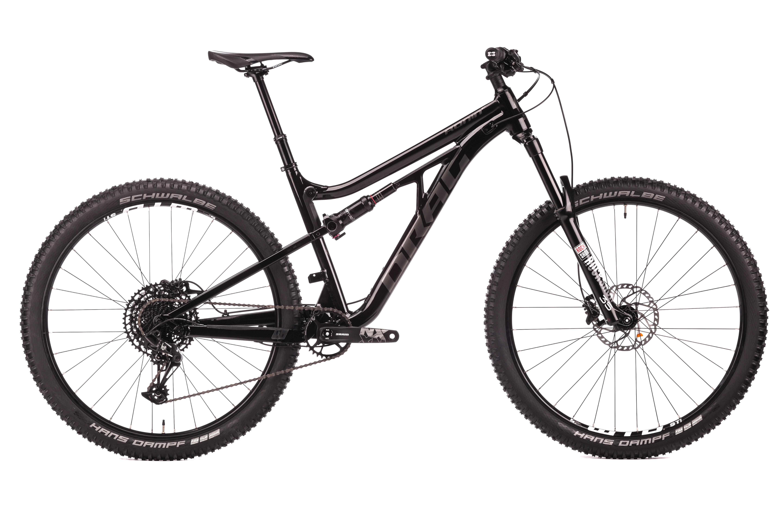 9282c6b47e288 Ronin 5.1 NX - DRAG Bicycles